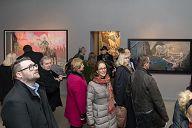 Ausstellung in Prag