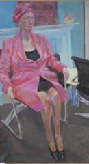 """Prof. Dr. Ulrike Detmers, Unternehmerin, Initiatorin des Preises """"Managerin des Jahres"""" der Mestemacher-Gruppe, 2014"""