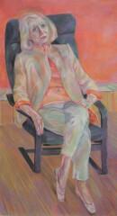 Dr. Erika Freeman, Psychoanalytikerin, praktiziert in New York und Wien, 2016