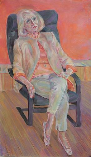 Dr. Erika Freeman, Psychoanalytikerin, praktiziert in New York und Wien