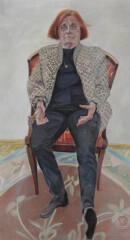Dr. Irmtraut Karlsson, ehemalige Vorsitzende der Sozialistischen Fraueninternationale