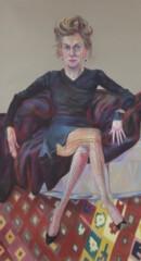 Prof. Dr. Barbara Vinken, Literaturwissenschaftlerin, Publizistin, 2015